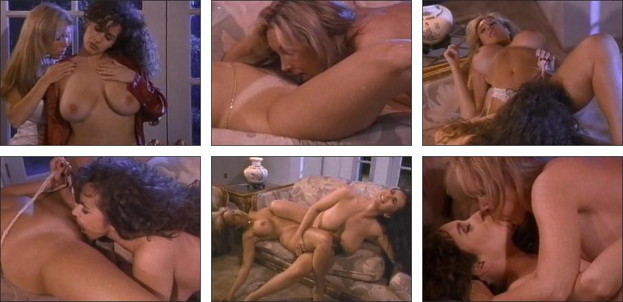 The Golden Age Of Porn: Victoria Paris, Scene 3