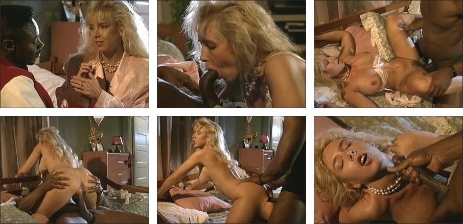 The Golden Age Of Porn: Victoria Paris, Scene 4