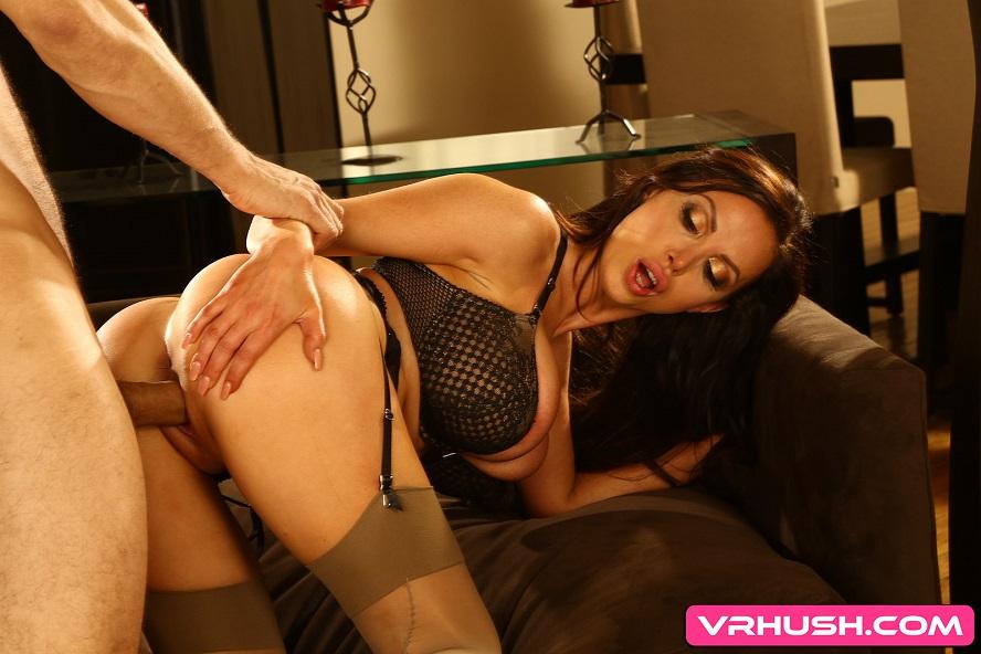 Nikki's Giving You a Raise, Nikki Benz, Jan 05, 2017, 3d vr porno, HQ 3360