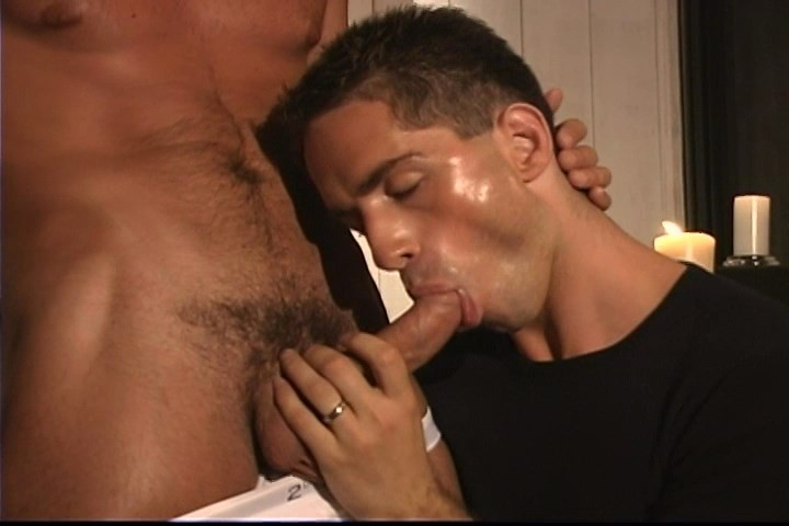 LE - Fire Island Cruising 4 - Scene 6 - Michael Lucas and Marco Rochelle