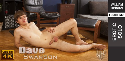 WilliamHiggins - Dave Swanson - EROTIC SOLO
