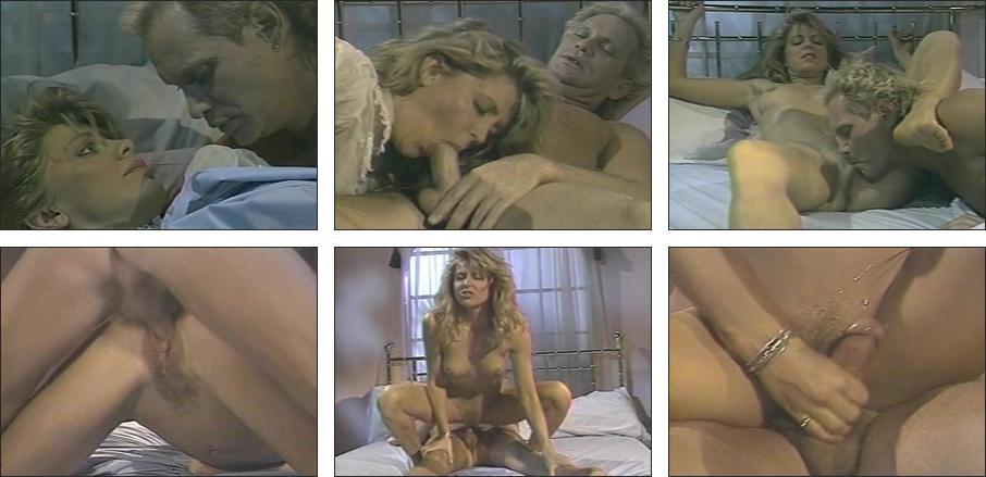 The Golden Age Of Porn: Sharon Kane, Scene 1