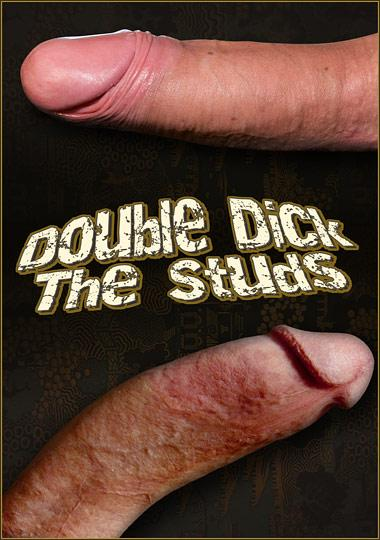 Cruising for Sex - Double Dick the Studs