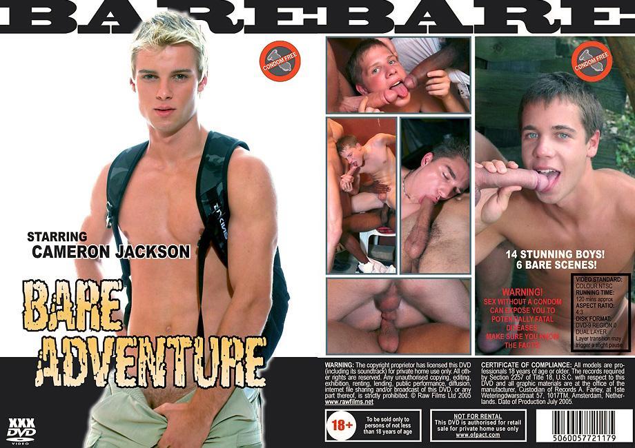 Eurocreme - Bare Adventure