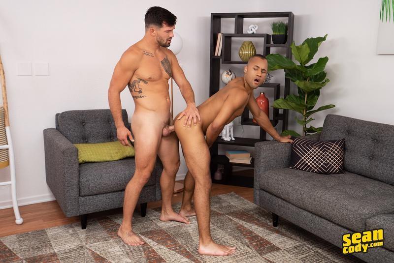 SeanCody - Brysen & Chris Bareback