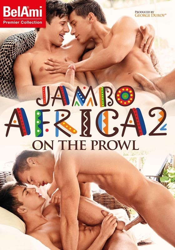 BelAmi - Jambo Africa 2 - On The Prowl