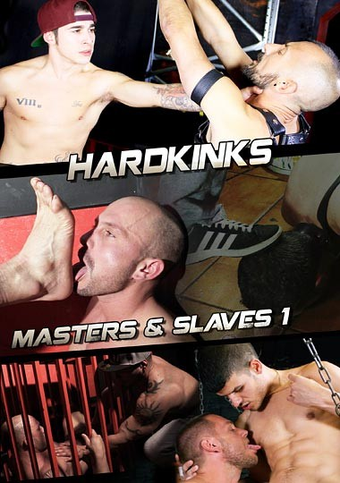 HardKinks - Masters And Slaves vol 1
