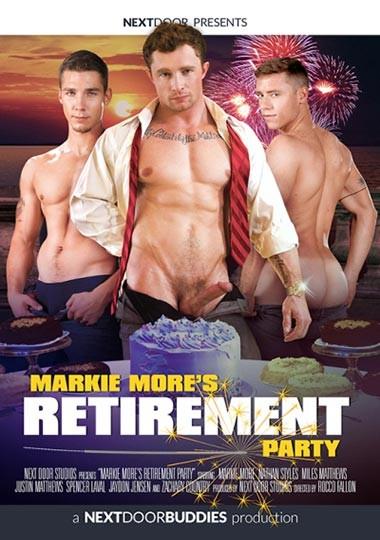 NextDoorStudios - Markie More's Retirement Party