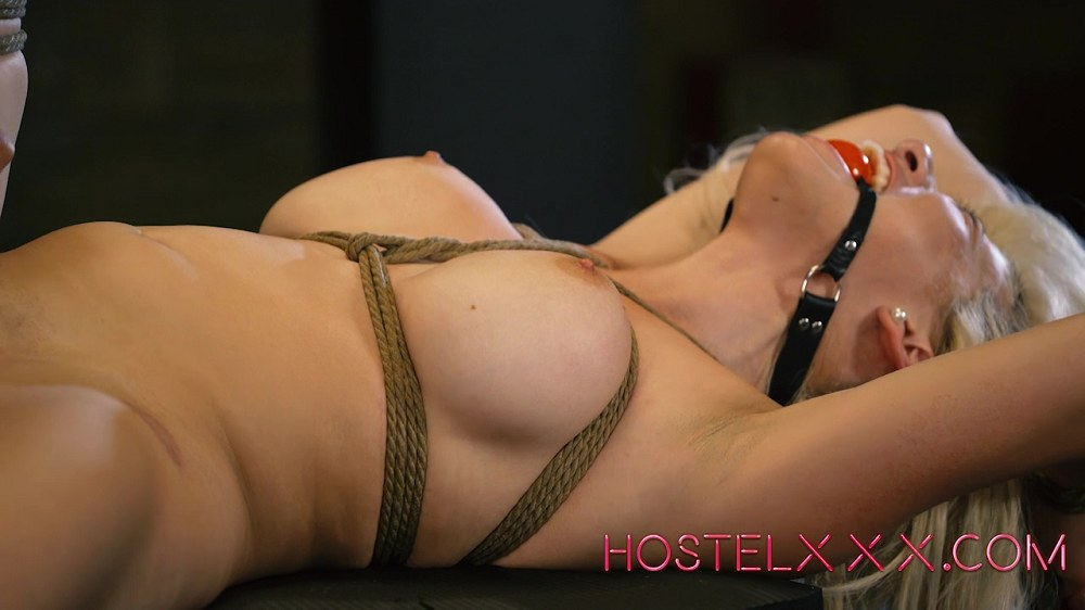 Cristi Ann - HostelXXX
