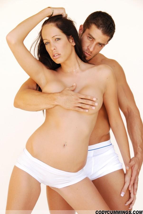 CodyCummings - Intimate sex with Kelly Summer - Kelly Summers & Cody Cummings