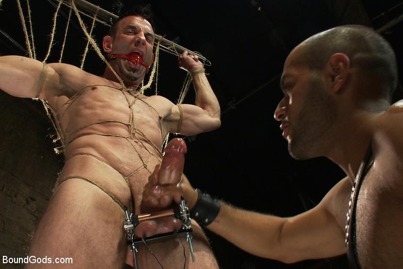 BoundGods - Jason Miller and Leo Forte Flip Fuck - Part 1 (16520)