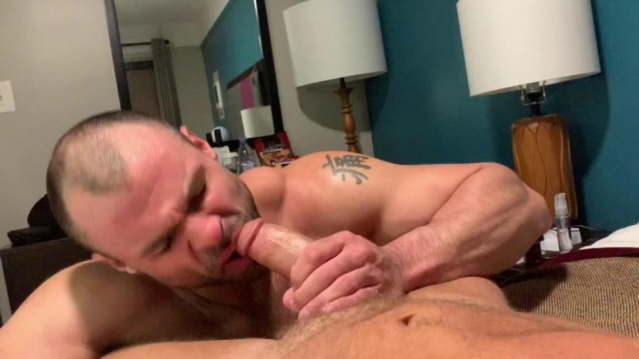 RawFuckClub - Jaxx Thanatos & Riley Mitchel - A Tale of Two Dicks