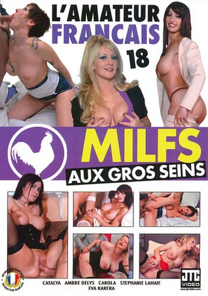 L'Amateur Francais 18 - MILFS Aux Gros Seins