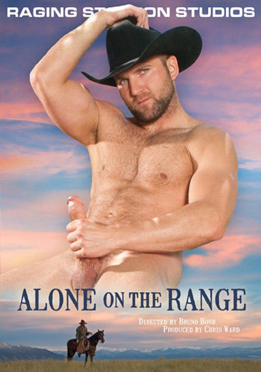 Raging Stallion Studios - Alone On The Range