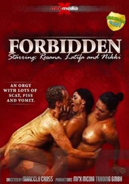 Forbidden - R23 (MFX-1059)