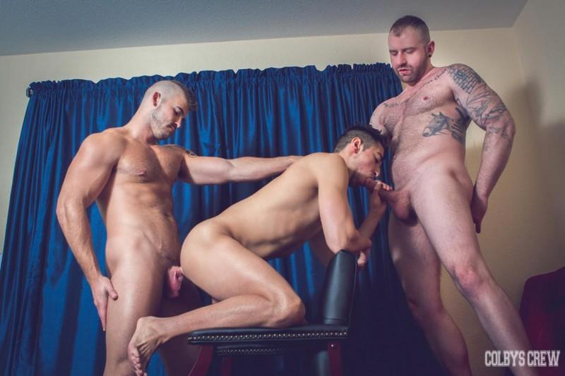 Colby-'s Crew - You Bet Your Ass - Aleks Buldocek, Brett Dylan, Jonah Fontana