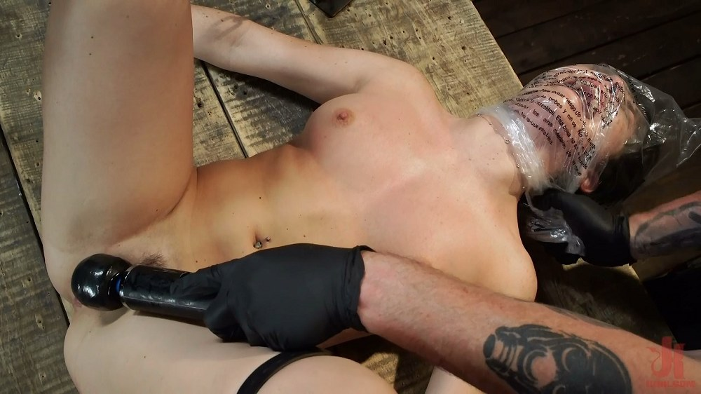 Keira Croft - Keira Croft: Pain Slut Gets Destroyed & Squirts Everywhere