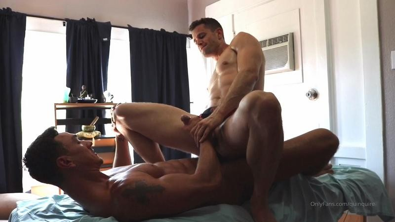 OnlyFans - Quin Quire & Cade Maddox