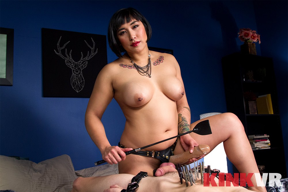 Mia Little - Plaything