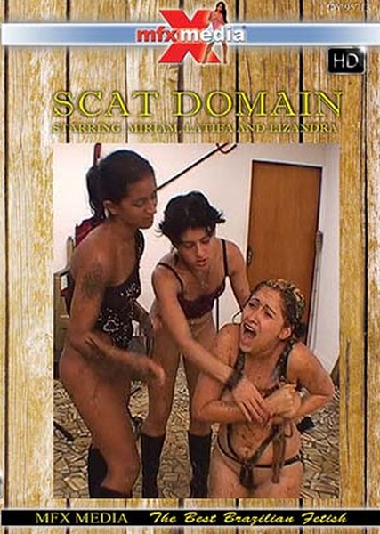 Scat Domain (SD-6252) (HD Rip 720p)