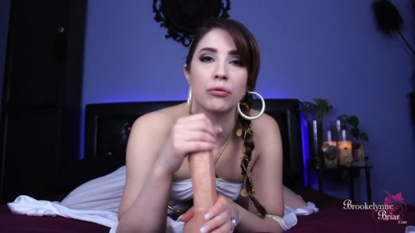 Brookelynne Briar - The Goddess Giveth Part 2 Ruin