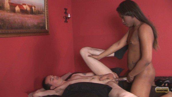 India Cumms and Justin Michaels (HD 720p)