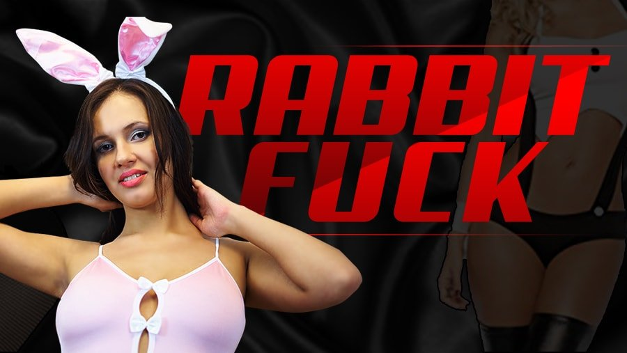 Rabbit Fuck, Miss K, Aug 24, 2018, 3d vr porno, HQ 2160