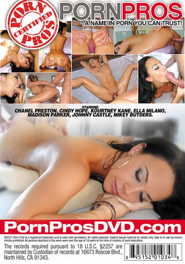 Massage Creep #1