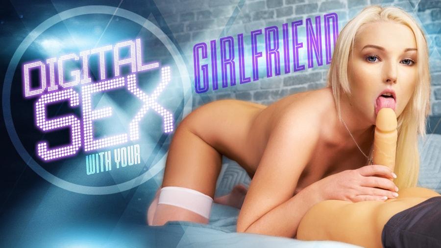 Digital Sex With Girlfriend, Lovita Fate, Apr 06, 2019, 3d vr porno, HQ 2160