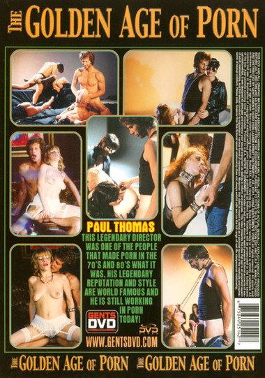 The Golden Age Of Porn: Paul Thomas