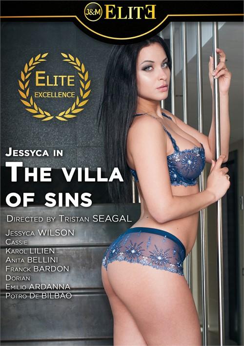 Villa of Sins - La Villa Des Peches (Tristan Segal (as Tristan Seagal)