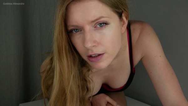 Goddess Allexandra - One and Only