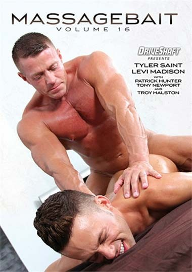 DriveShaft - Massage Bait vol.16