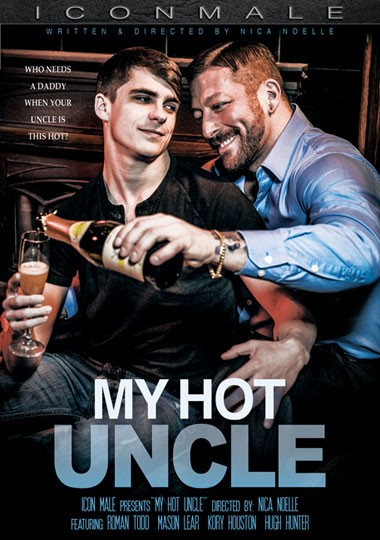 IconMale - My Hot Uncle