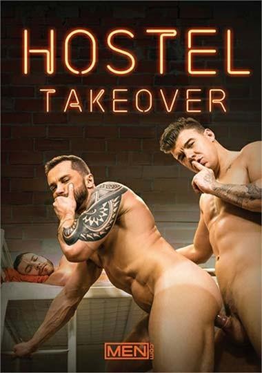 MEN - Hostel Takeover