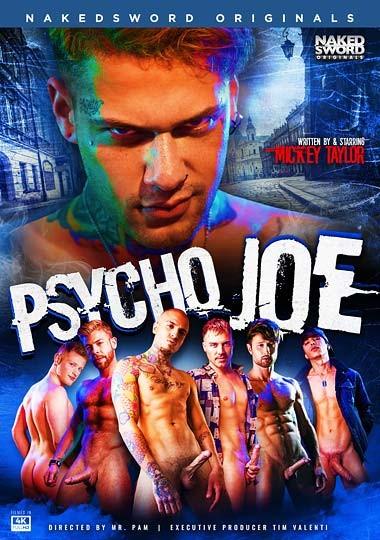 NakedSword - Psycho Joe