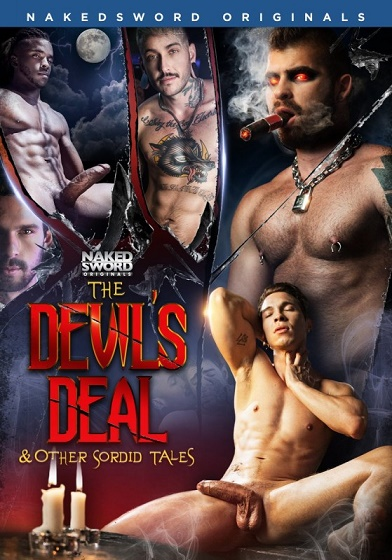 NakedSword - The Devils Deal And Other Sordid Tales