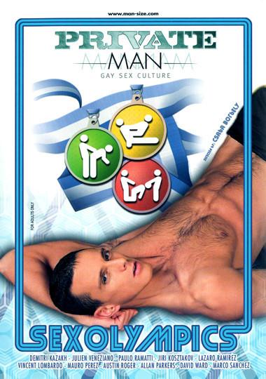 PrivateMan - Sex Olympics