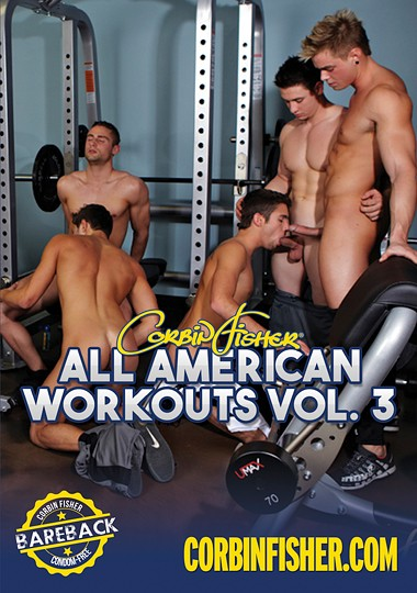 CorbinFisher - All American Workouts Vol. 3