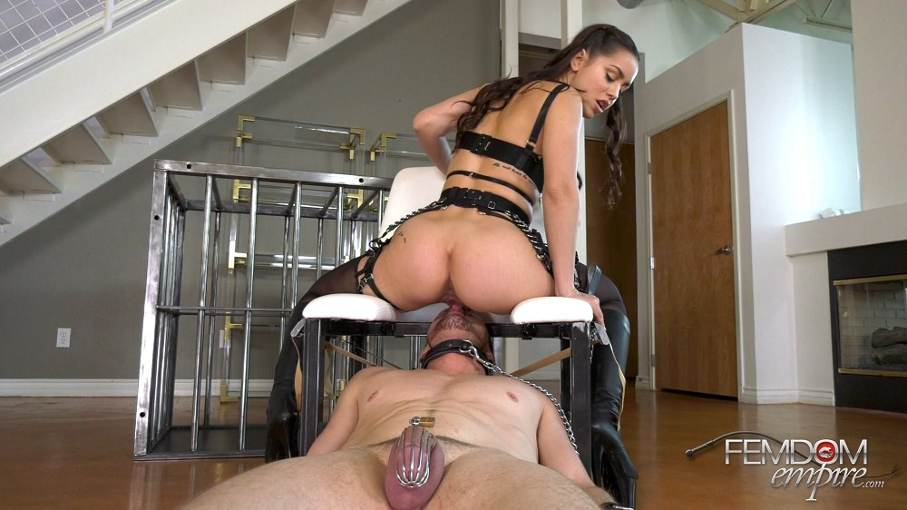 Alina Lopez - The Ride of Your Life