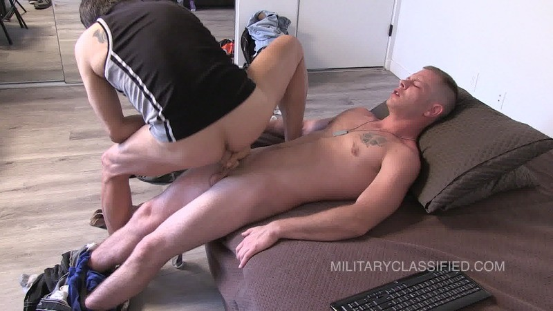 MilitaryClassified - Doyle2 anal