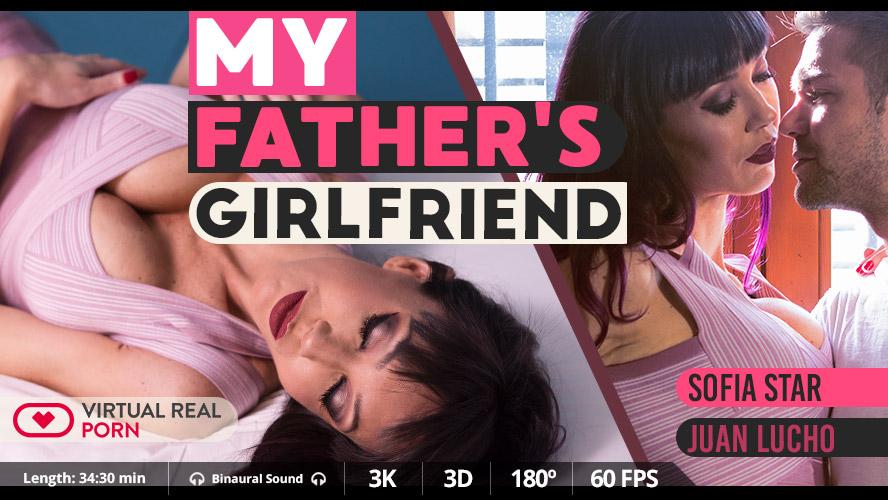 My father's girlfriend, Sofia Star, Jan 08, 2018, 3d vr porno, HQ 1600