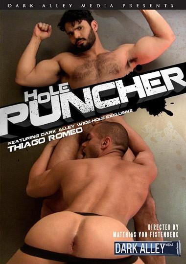DarkAlley - Hole Puncher