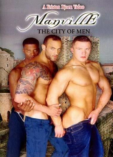 KristenBjorn - Manville -The City of Men
