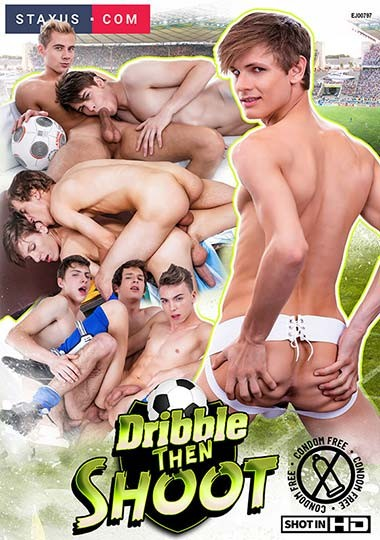 Staxus - Dribble Then Shoot
