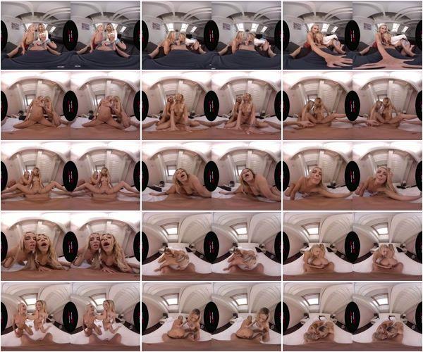 Golden tears, Jennifer Amilton, Victoria Pure, Apr 29, 2019, 5k 3d vr porno, HQ 2700