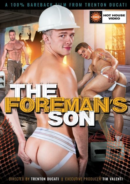 HotHouse - The Foreman's Son