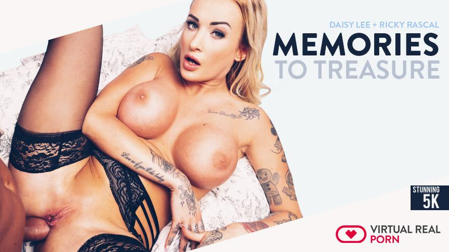 Memories to treasure, Daisy Lee, Jul 19, 2019, 5k 3d vr porno, HQ 2700