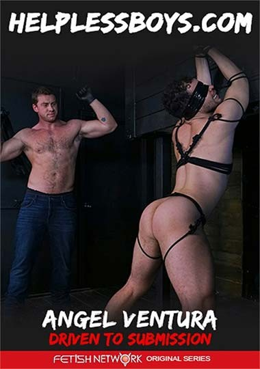 FetishNetwork - Angel Ventura - Driven to Submission