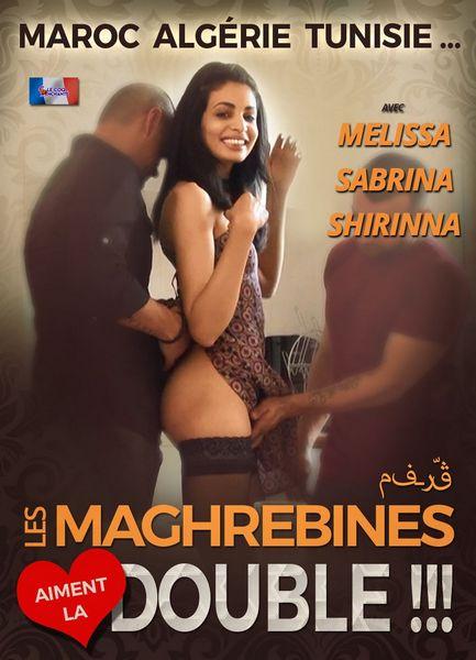 Les maghrebines aiment la double !!! (HD Rip 720p)